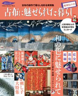 古布に魅せられた暮らし 珊瑚色の章-電子書籍