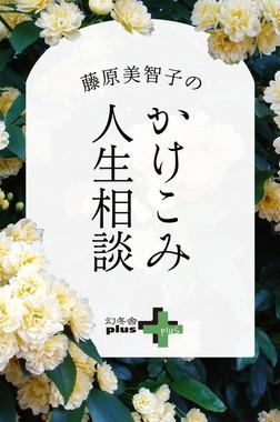 藤原美智子のかけこみ人生相談-電子書籍