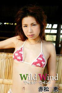 赤松恵 「Wild Wind」