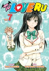 To Love Ru Vol. 7