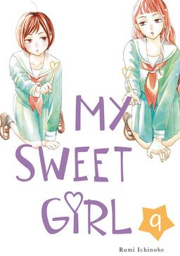 My Sweet Girl 9