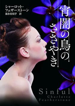 宵闇の鳥のささやき-電子書籍
