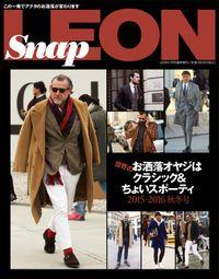Snap LEON vol.14