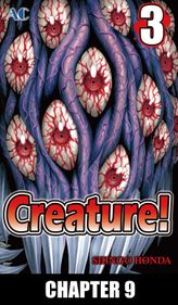 Creature!, Chapter 9