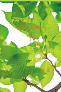 Pure Heart~葵とケンの物語~4