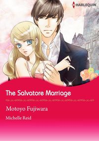 The Salvatore Marriage