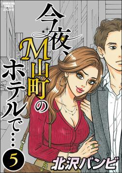 今夜、M山町のホテルで…(分冊版) 【第5話】-電子書籍