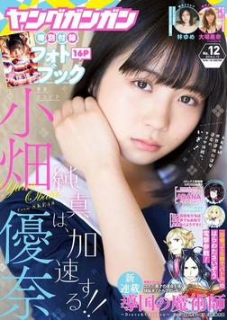 デジタル版ヤングガンガン 2018 No.12-電子書籍