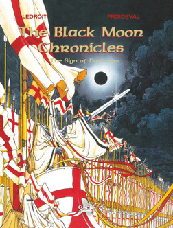 The Black Moon Chronicles - Volume 1 - The Sign of Darkness-電子書籍