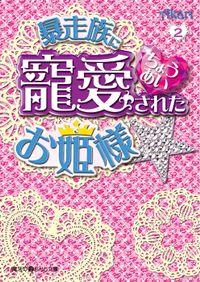 暴走族に寵愛されたお姫様☆(2)