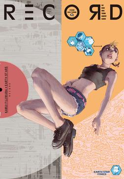 RECORD-電子書籍