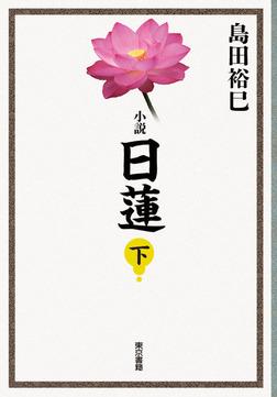 小説 日蓮 下巻-電子書籍