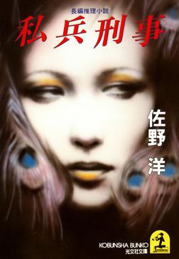私兵刑事-電子書籍