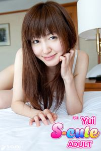 【S-cute】Yui #1 ADULT