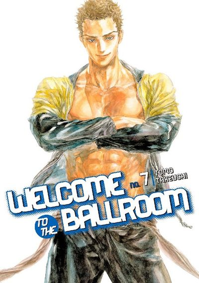 Welcome to the Ballroom Volume 7