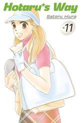Hotaru's Way 11