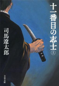 十一番目の志士(上)-電子書籍