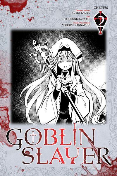 Goblin Slayer, Chapter 2