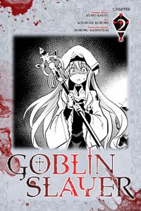 Goblin Slayer, Chapter 2