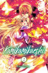 Kamikamikaeshi Volume 2