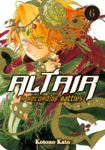Altair: A Record of Battles Volume 6