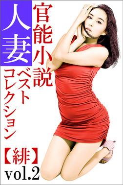 官能小説人妻ベストコレクション【緋】vol.2-電子書籍
