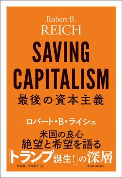 最後の資本主義-電子書籍