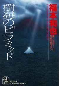 樹海のピラミッド
