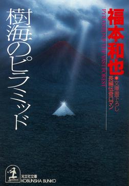 樹海のピラミッド-電子書籍