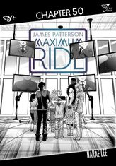 Maximum Ride: The Manga, Chapter 50
