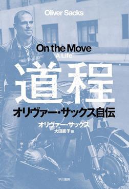 道程―オリヴァー・サックス自伝―-電子書籍
