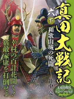真田大戦記 六 下 和歌山城の死闘-電子書籍