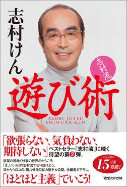 志村流 遊び術-電子書籍