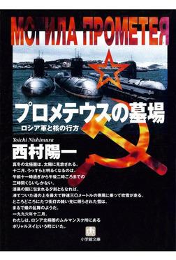 プロメテウスの墓場 ロシア軍と核のゆくえ(小学館文庫)-電子書籍
