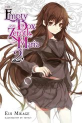 The Empty Box and Zeroth Maria, Vol. 2