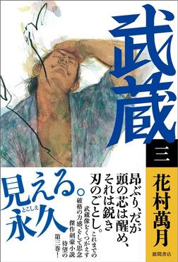 武蔵(三)-電子書籍