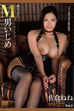 【巨乳】終わらないM男いじめ Vol.3 / 佐倉ねね-電子書籍