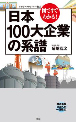 図ですぐわかる! 日本100大企業の系譜-電子書籍