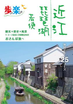 歩いて楽しむ近江 琵琶湖 若狭-電子書籍