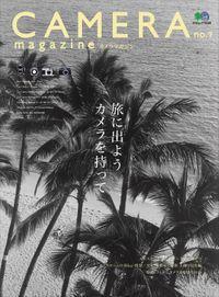 CAMERA magazine no.7