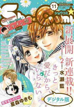 Sho-Comi 2019年11号(2019年5月2日発売)-電子書籍