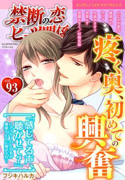 禁断の恋 ヒミツの関係 vol.93-電子書籍