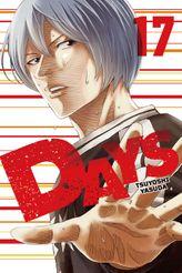 DAYS Volume 17