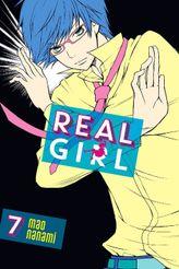 Real Girl Volume 7