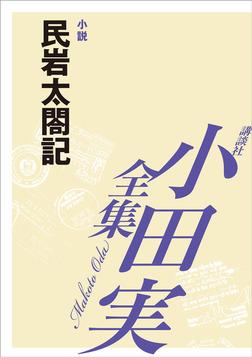 民岩太閤記 【小田実全集】-電子書籍
