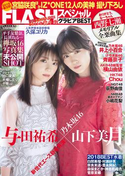FLASHスペシャル グラビアBEST 2019年1月25日増刊号-電子書籍