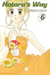 Hotaru's Way Volume 6