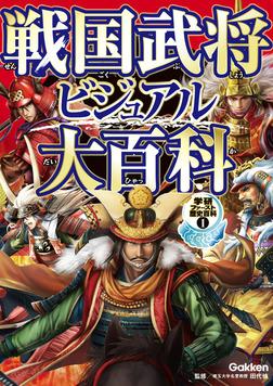 戦国武将ビジュアル大百科-電子書籍