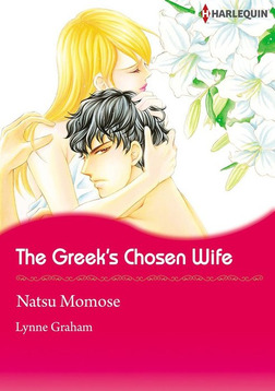 The Greek's Chosen Wife-電子書籍