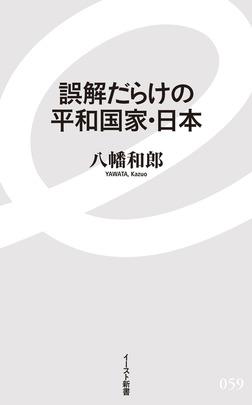 誤解だらけの平和国家・日本-電子書籍